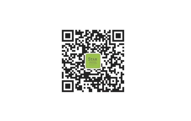 Follow us on WeChat