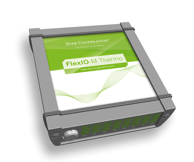 FlexIO-M Thermo