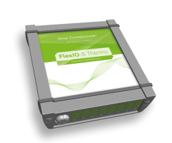 FlexIO-S Thermo