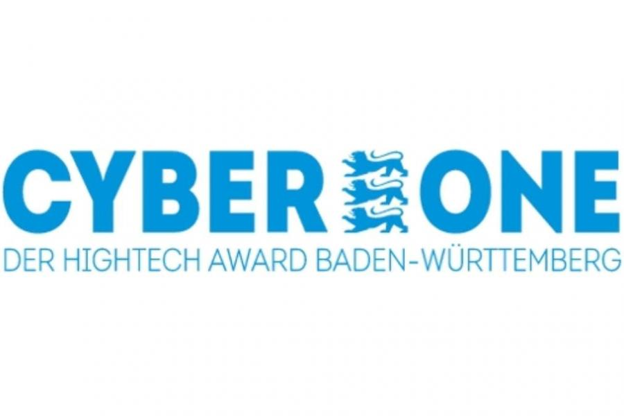 CyberOne Award 2016: Der Countdown läuft!