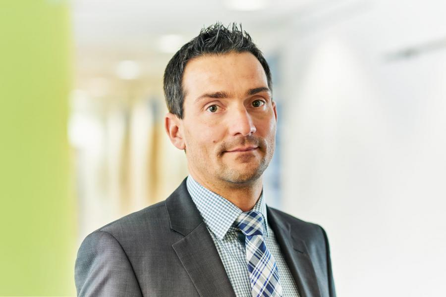 Neuer General Manager bei STAR ENGINEERING