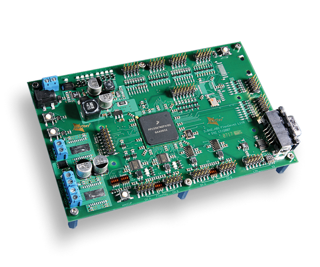Development Board FlexDevel