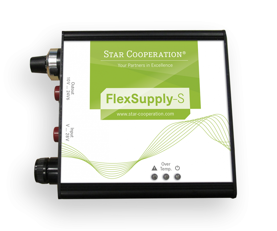 FlexSupply-S